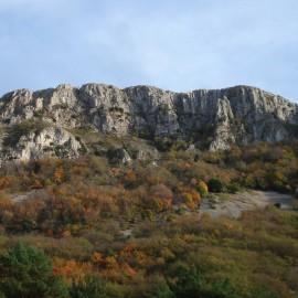 2008-10-27 Ubac des Courmettes