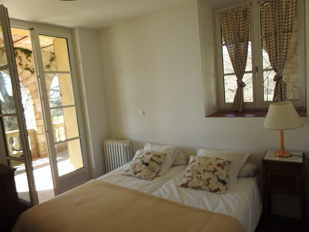 Appartement Marronnier